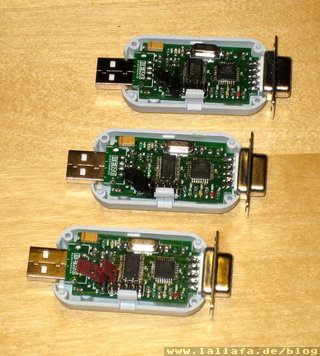 dtv2ser+usb devices